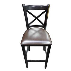 Swivel Bar Chair BE1513C-BS Brown