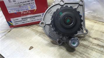 Tata parts