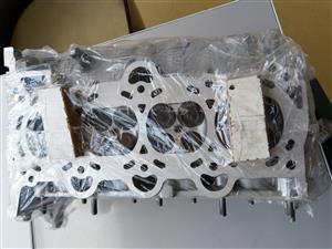 Kia Hyundai G4FA G4FC reconditioned cylinder head