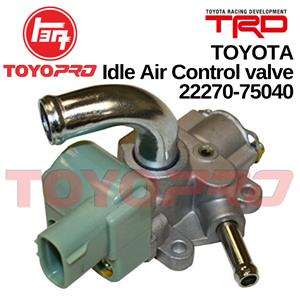Toyota Hilux KZTE 2RZFE 3RZFE Idle Air Control (For Throttle Body) 22270-75040 2227075040