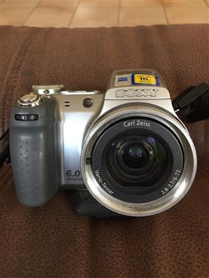2 Sony cameras for sale