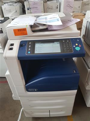 Xerox Colour Copiers Special
