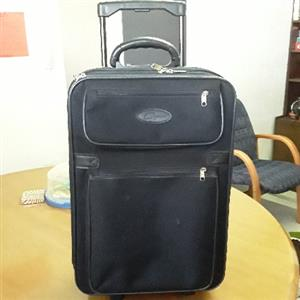 SUITCASE 50cm with wheels
