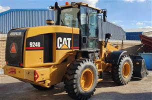 Caterpillar Front End Loader for Sale