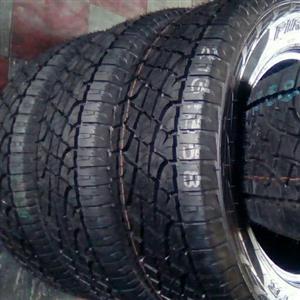 Scorpion pirelli  tyre x 4
