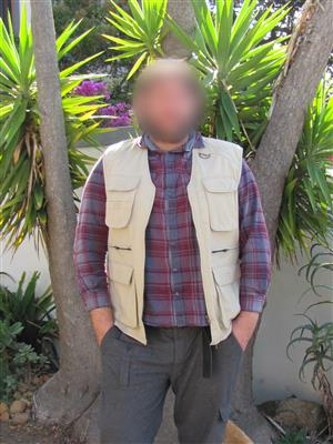 ECO-FIELD JACKET –