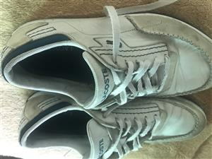Used, Lacoste Sneakers for Sale for sale  Cape Town - City Bowl