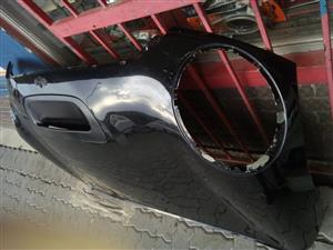 MINI COOPER S R56 R57 BONNET WITH HOOD VENT 2006 2007 2008 2009 2010 2011 2012 / 2013 2014 MODEL.