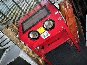 Mac Afric machine for sale
