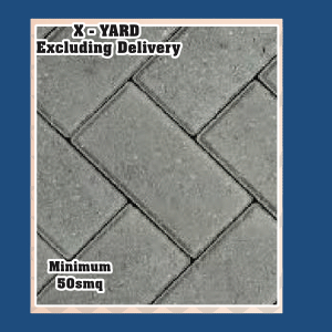 BRICKS : Paving