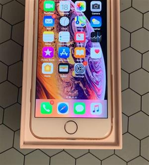 iPhone 8 Rose Gold 64GB for sale