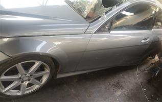 W204 Coupe 2014 Stripping for spares