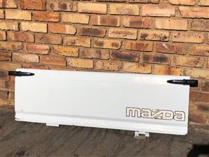 Ford Ranger/ Courier/ Mazda B Bakkie LDV Tailgate