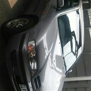 1999 Nissan Primera