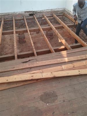 Wanted to buy:Any Oregon floors,teak,press ceilings,roof truses