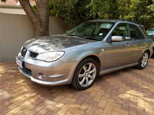 2007 Subaru Impreza 2.0 R for Sale