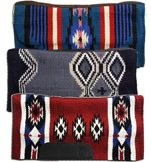 Western Saddle Pads / Numnahs - western tack