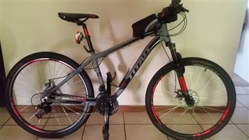 TITAN NOVA Mountain Bike