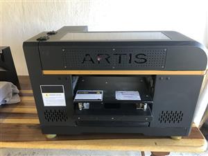 DTG Printing Machine BrotherJet ArtisJet 3000T