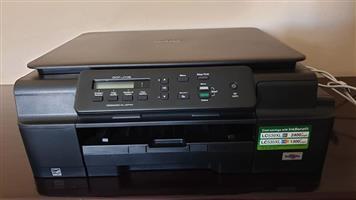 Brother DCP J 105 kleur printer