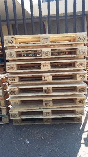 EURO PALLET FOR SALE
