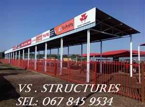 Steel Structures /Summer Special