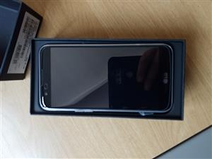 Brand new LG K10 smartphone, never been used.