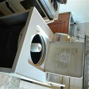 H speedqueen washer n tumble dryer repairs