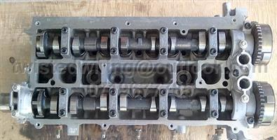 Ford Focus III Cylinder Head 2.0 GDI Ti-VCT (125kW) High Compression  2012 to 2015 Sport - Stripping for spares / parts
