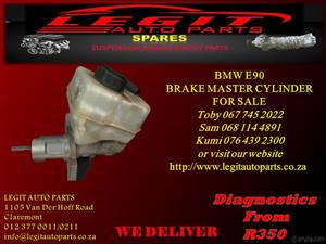BMW E90 BRAKE MASTER CYLINDER FOR SALE
