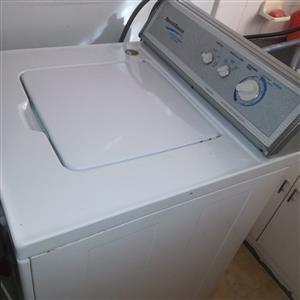 SpeedQueen Heavy Duty washingmachine