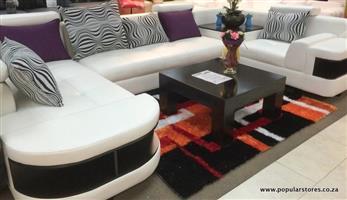 Miami Cormer Couch