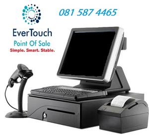 Brand new Point of sale systems on promotion