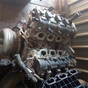 Dodge journey 3.6 engine for sale