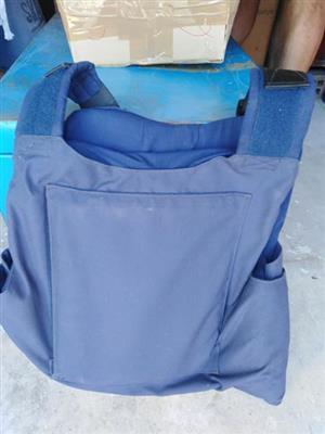 XL Bullet proof vest (was ex saps)
