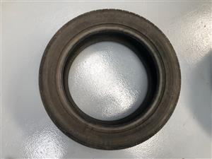 Goodyear Tyre 225/50/17.