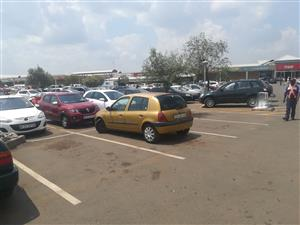 2001 Renault Clio 1.4 Extreme 5 door