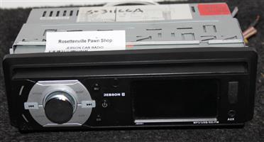 Jebson car radio S031166A #Rosettenvillepawnshop