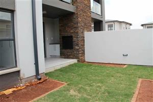 Kempton Park - 2 bedrooms 2 bathrooms townhouse available R14000