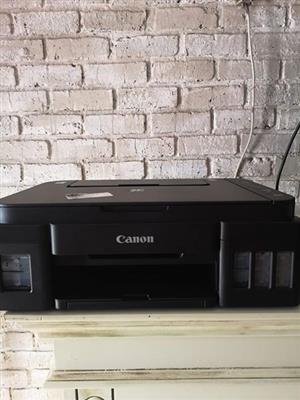 Canon ink tank edible printer wifi Printer