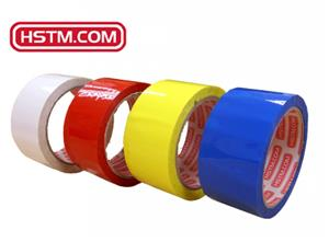 Colour packaging tape | HSTM