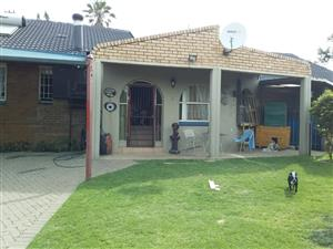House for sale Witbank