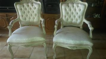 Hartmann & Keppler chairs