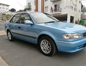 1999 Toyota Corolla 160i GLE