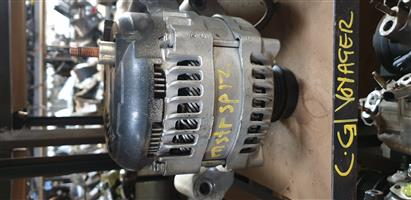 Chrysler 300C 3.6 V6 Alternator