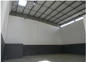 450m Corporate Industrial Warehouse