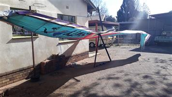 Microlight wing for sale