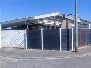 2 Bedroom House For Sale  Seawinds, Cape Town