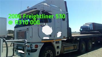 2006 Freightliner 530