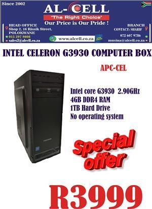 Foxconn Pro Computer Case APC-CEL